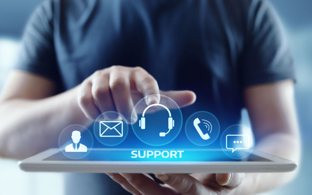 Buda Consulting, Oracle Customer Support Identifier