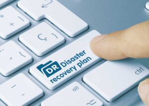 Buda Consulting, Elements of a Disaster Recovery Plan